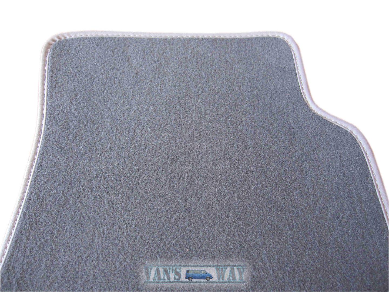 tapis avant vw t4 monobloc gris anthracite. Black Bedroom Furniture Sets. Home Design Ideas