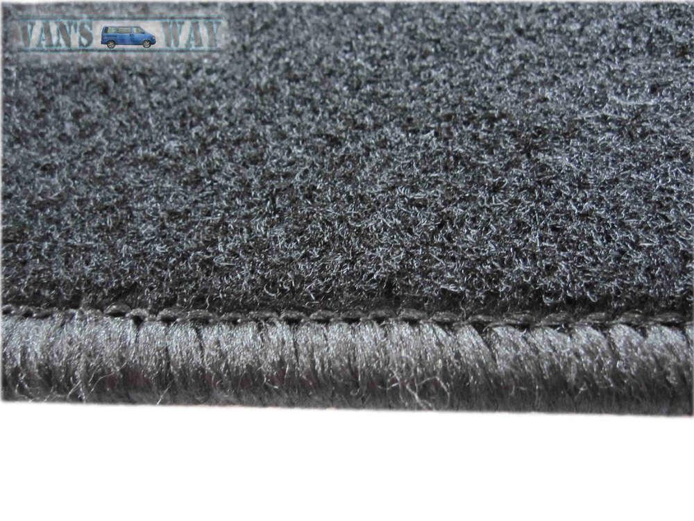 tapis vans